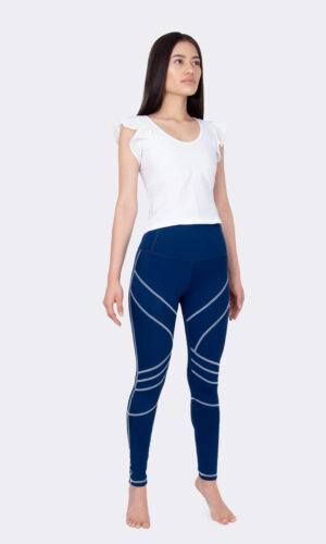 Leggings Jana Cropped Pulse Top