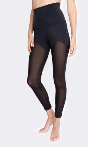 Leggings Passion Black