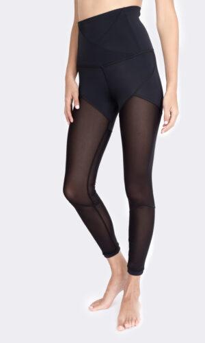 Leggings Passion Black