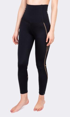 Leggings Silke Gold