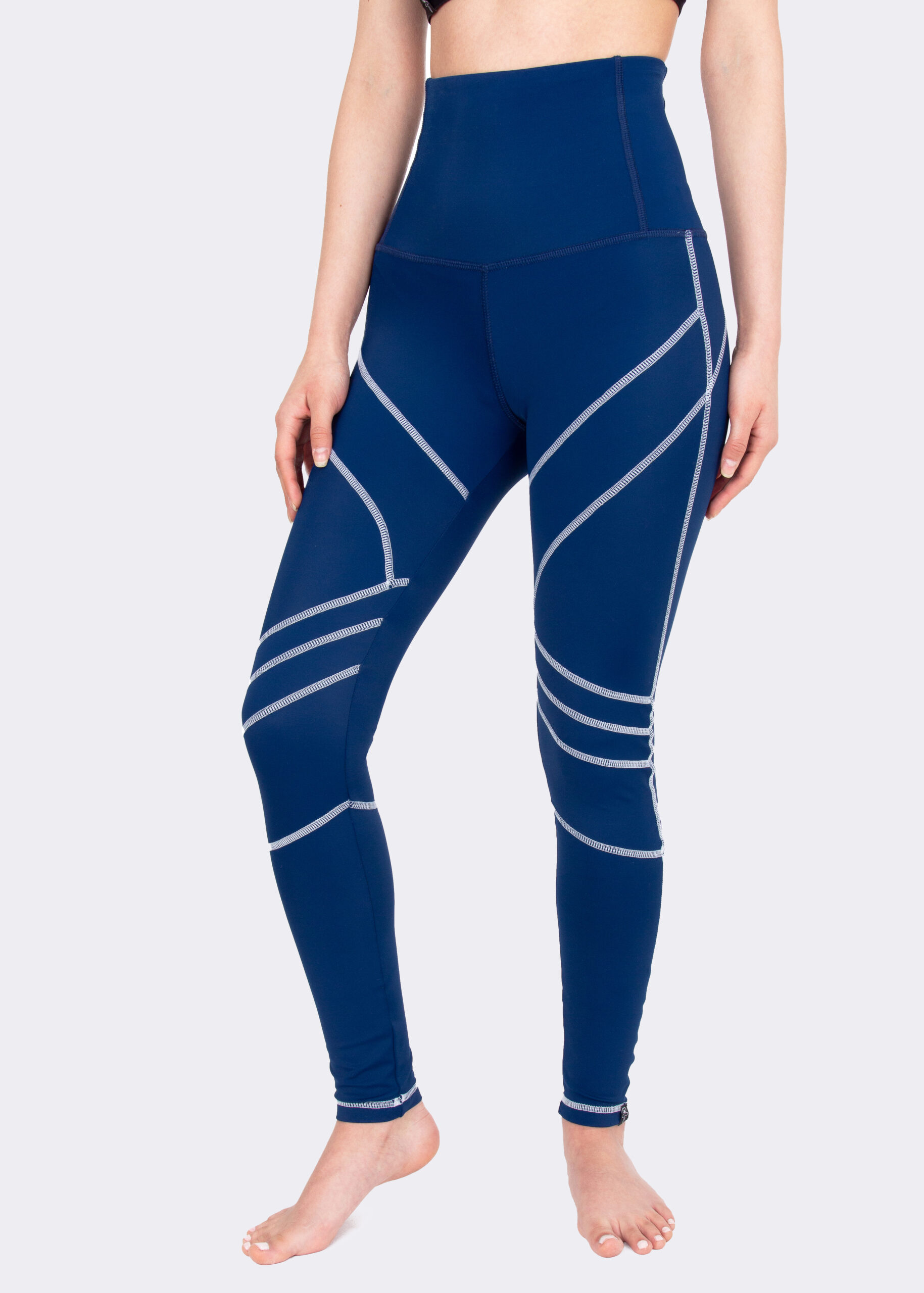 Leggings Jana Blau