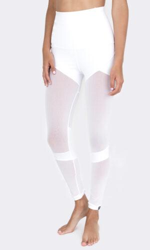 Leggings Passion White
