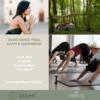 Silent Yoga Düssesldorf